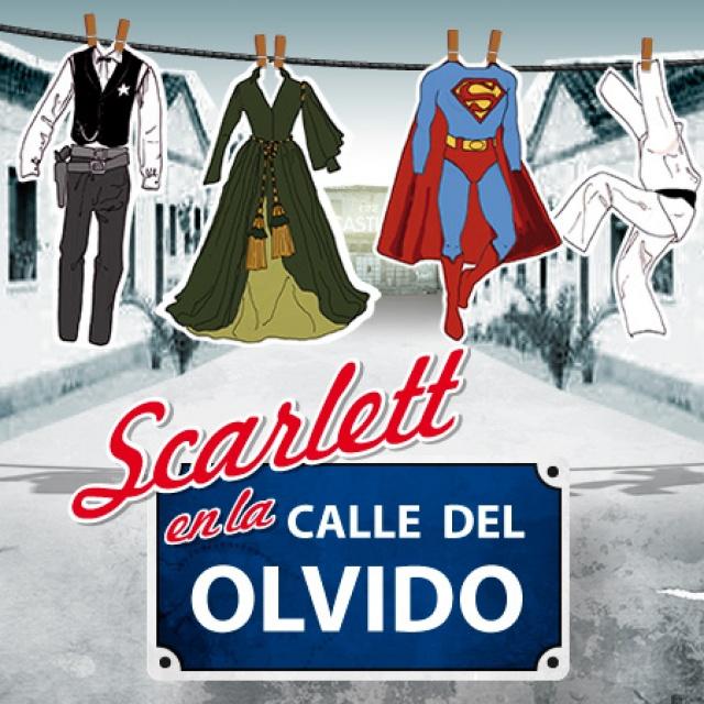 Scarlett en la calle del Olvido - Documental