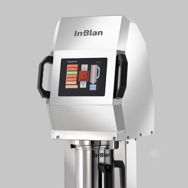 Inblan - Maquinaria de churrería