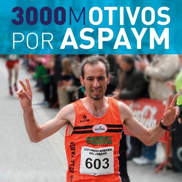 3000Motivos por Aspaym
