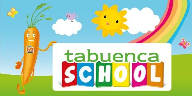 Tabuenca School